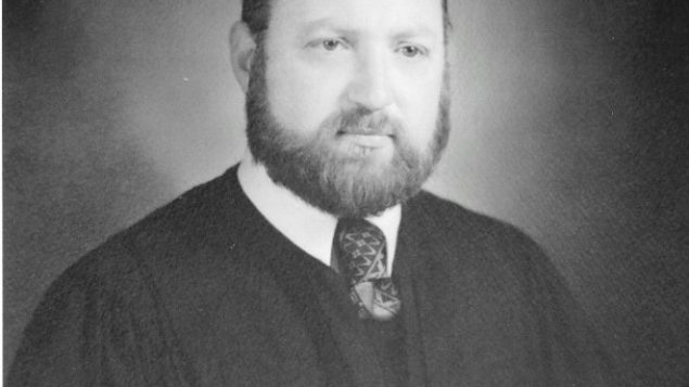 Judge Joel Martin Feldman