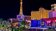 Las Vegas Strip. Wikimedia Commons