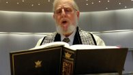 "Sherwood (""The Chazz"") Goffin has been hailed as a defender and passionate practitioner of nusach.Michael Datikash/JW"