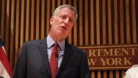 Mayor de Blasio's affordable housing plan could most benefit seniors.Getty Images
