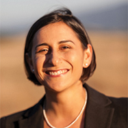 """Hillel's Mimi Kravetz: """"We need to stay relevant to a new generation of Jews."""""""
