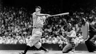 Hall of Famer Hank Greenberg is among the major leaguers in new online museum. TSN Archives/Getty Images