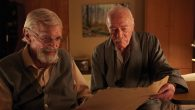 """Christopher Plummer and Martin Landau in a scene from """"Remember."""" Photos by Sophie Giraud"""