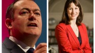 Michael Dugher & Rachel Reeves