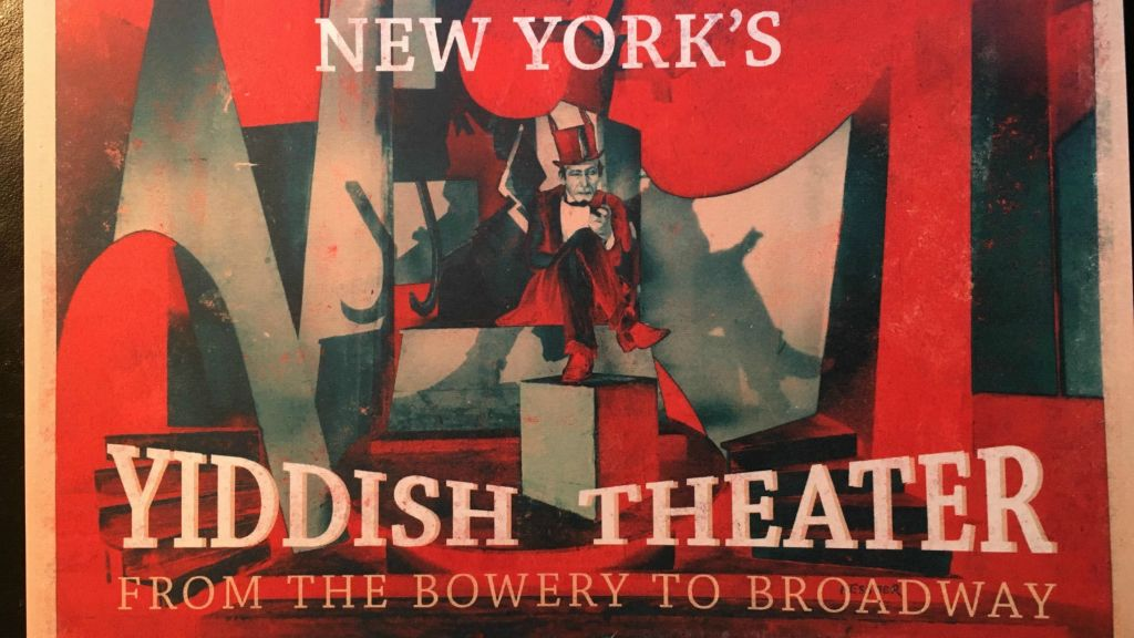When Yiddish Theater Gave Broadway A Run For Its Gelt