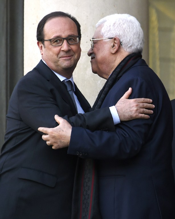 french position israel palestinian conflict The conflict between palestinian the french version of resolution 242 says israel should external actor in the conflict, a position it has.