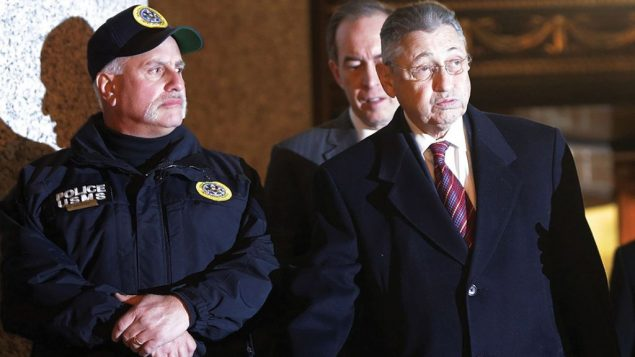 Ex-Assembly Speaker Sheldon Silver was to be sentenced this week on corruption charges. Getty Images