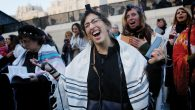 Greater access to worship space at the Western Wall. Getty IMages