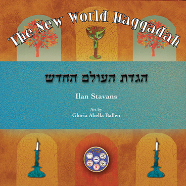 New World Haggadah.