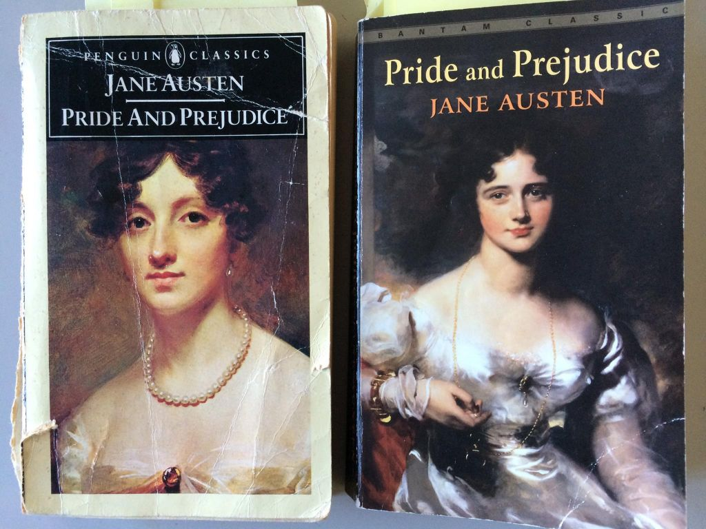 the trials of the married couples in pride and prejudice by jane austen Jane austen's novel, pride and prejudice presents five married couples no two are alike from the pure love which was experienced through elizabeth and darcy to the love and attraction shared by jane and bingley.