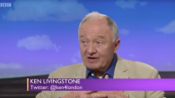 Ken Livingstone Daily Politics