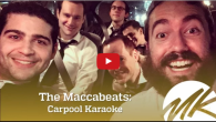 Maccabeats and Meir Kay