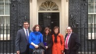 Social Care Meeting Delegation