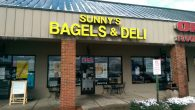 Better Know a Bagel: Sunny's Bagel & Deli 1
