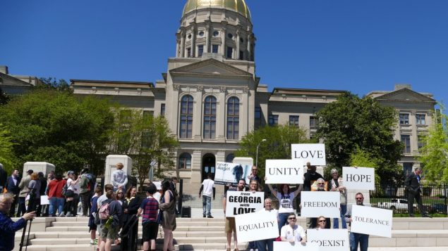 Equality Advocates Celebrate Veto, Push for More 1
