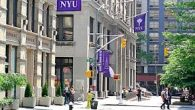 NYU graduate students voted this week on a far-reaching BDS resolution. Wikimedia Commons