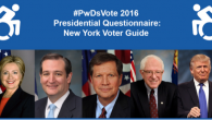New York Disability Voter Guide. therespectabilityreport.org