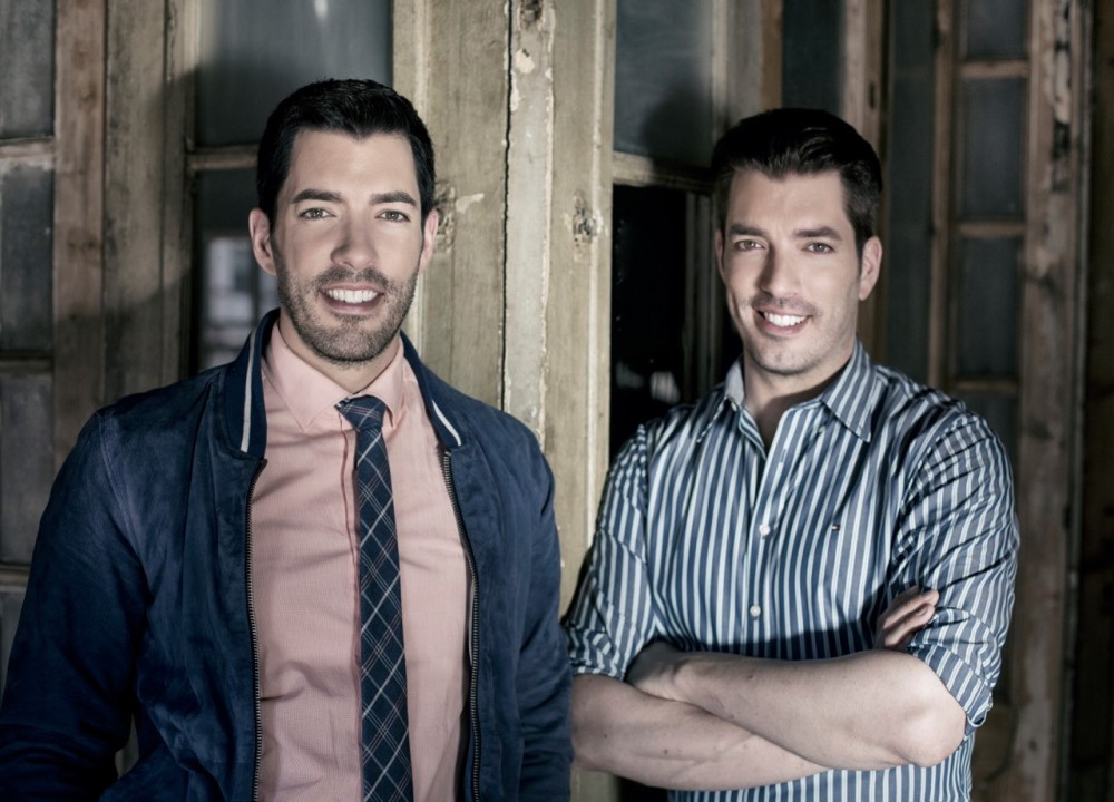Property brothers living the dream atlanta jewish times Who are the property brothers