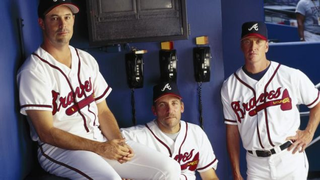 When the Braves Ruled the Diamond 2