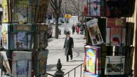 A Jewish Week photo of Williamsburg from the investigative series. Michael Datikash/JW