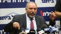 Avigdor Lieberman has at times demonstrated a pragmatic streak. Getty Images