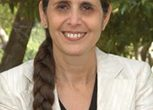 Anat Berko: First woman to lead Knesset Subcommittee of Intelligence and Secret Services.