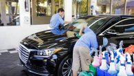 A Company That Supports Employees With Autism. Courtesy of Rising Tide Car Wash