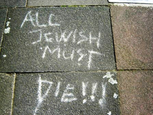 Britain Anti Semitism