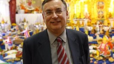 Andrew DIsmore, London AM for Barnet and Camden