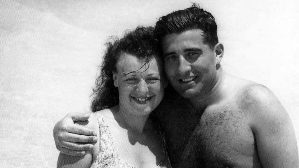 Jew Detector: Yiddish Was Mom And Dad's Language Of Love In WWII Cuba