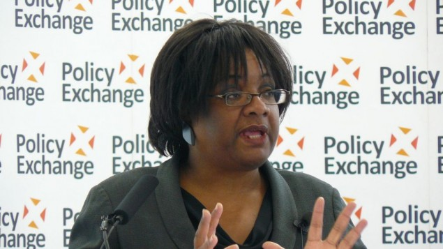 Diane_Abbott_MP_delivering_her_keynote_speech_'Children_and_public_health_putting_families_at_the_heart_of_policy'