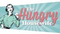 Hungry Housewife web logo