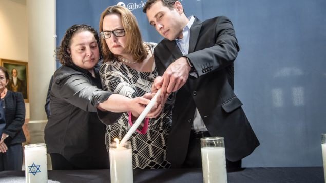 A Yom HaShoah Call to Action 6