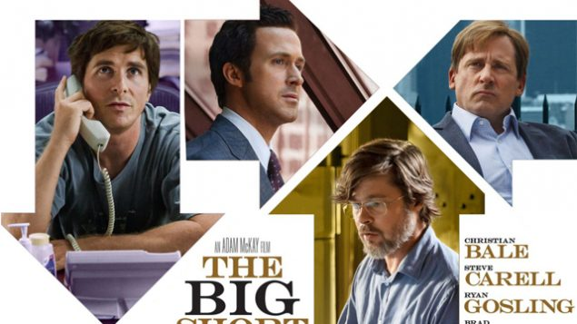 Big Lessons in 'The Big Short' 1