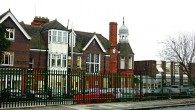 hasmonean boys school