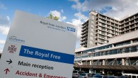 The Royal Free Hospital
