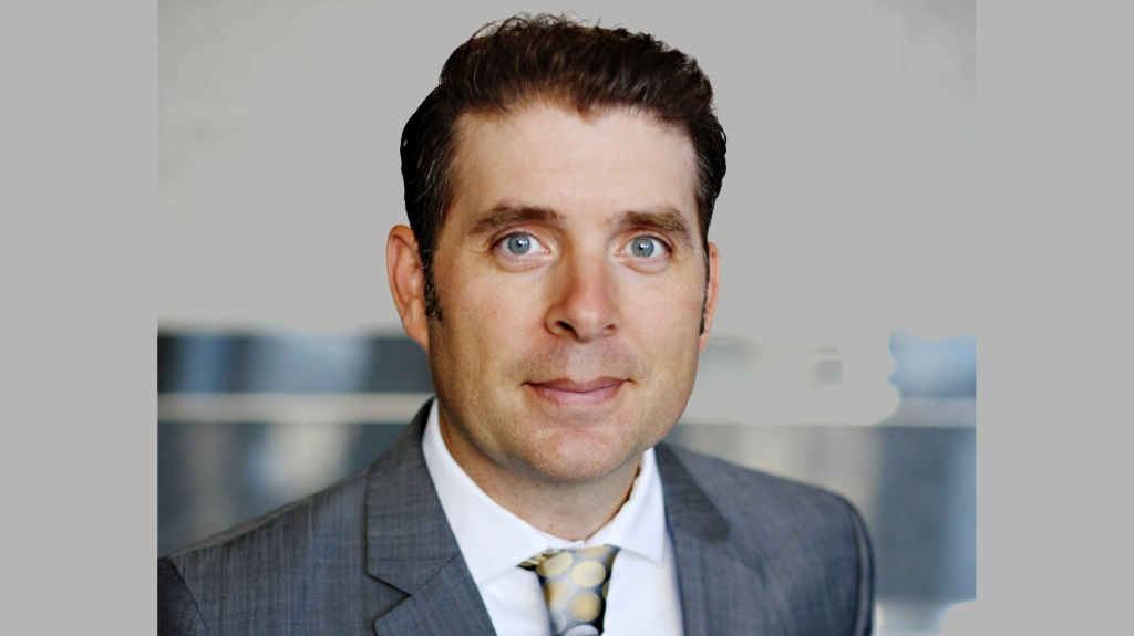 Jason Roy, senior fraud investigator at the Manitoba Securities Commission (Courtesy)