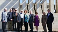 JCC Holds Yom HaShoah Commemoration 1