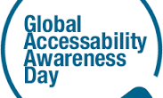 Global Accessibility Awareness day. Courtesy of Sharon Rosenblatt