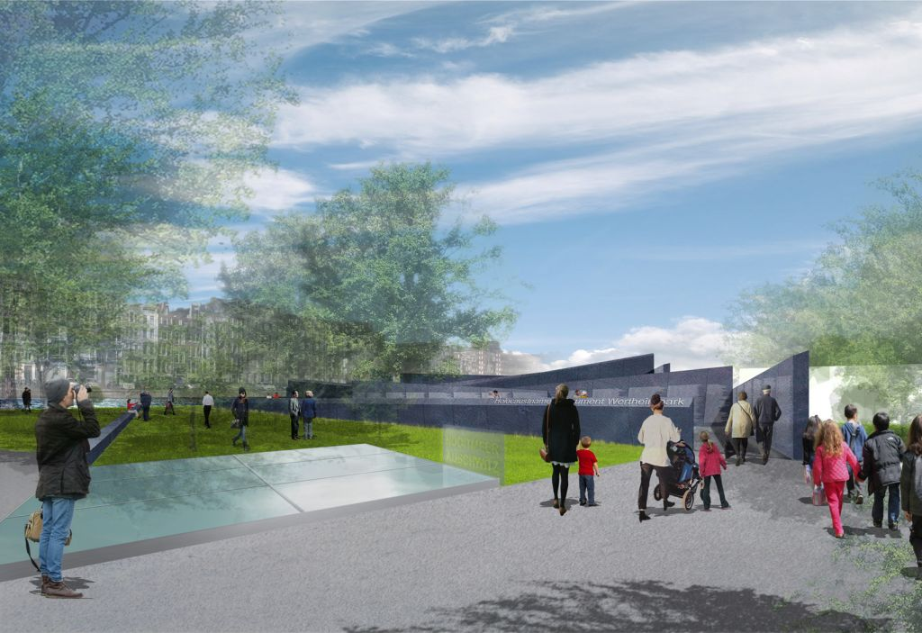 Amsterdam finally to move forward on Holocaust memorial | The Times of Israel
