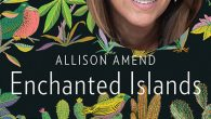 In Amend's novel, the characters have to adapt to the necessities and rhythms of island life. Stephanie Pommez
