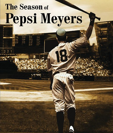 The season of Pepsi Meyers cover.