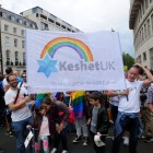 Keshet UK, Gay Jews in London