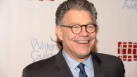 Al Franken attending the 68th Annual Writers Guild Awards at Edison Ballroom in New York City, Feb. 13, 2016. JTA
