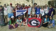 Birthright Rekindles Student's Love for Israel 1
