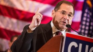 For the first time in 20 year, Rep. Jerry Nadler faces a primary challenge. Getty Images