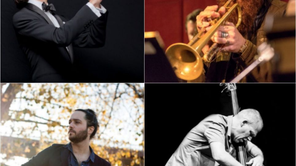 Meet the Israeli jazz musicians making a mark in the NYC Jazz scene. Courtesy