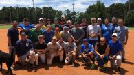 JCC Softball Wraps Up Season 1