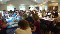 Pride Seder Uplifts Amid Mourning 1
