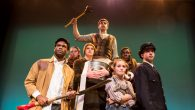 'Urinetown' to Wash Over JCC in July 1